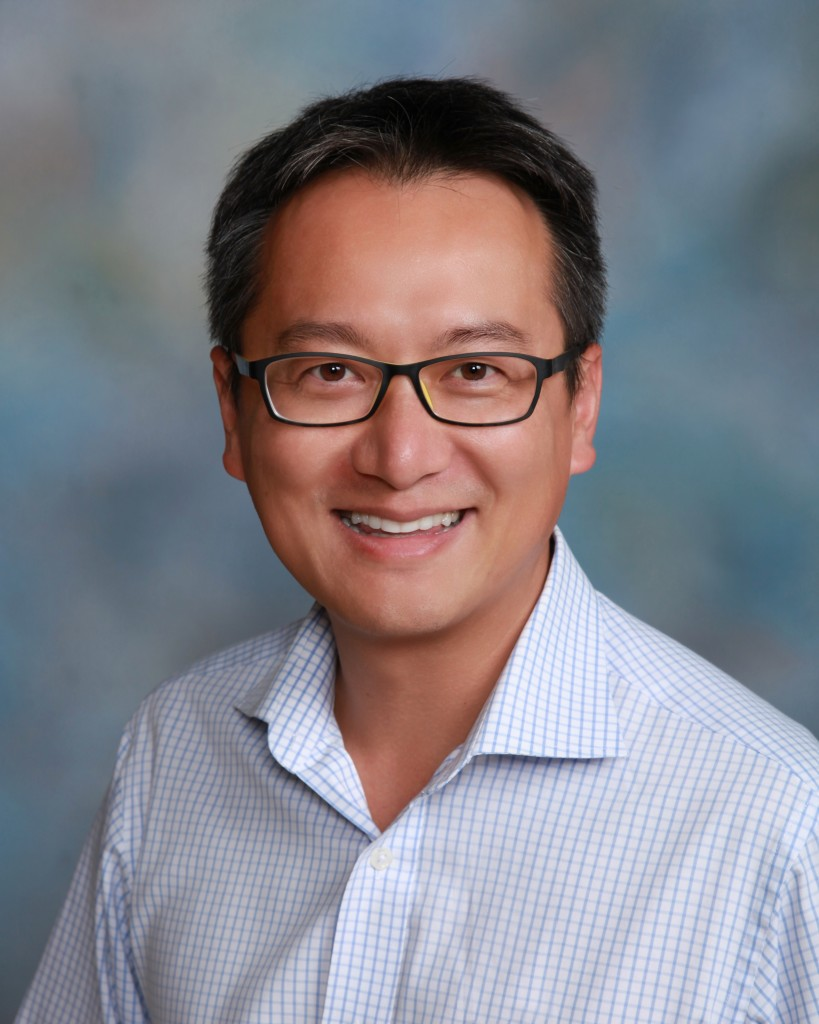 Dr. David Ting