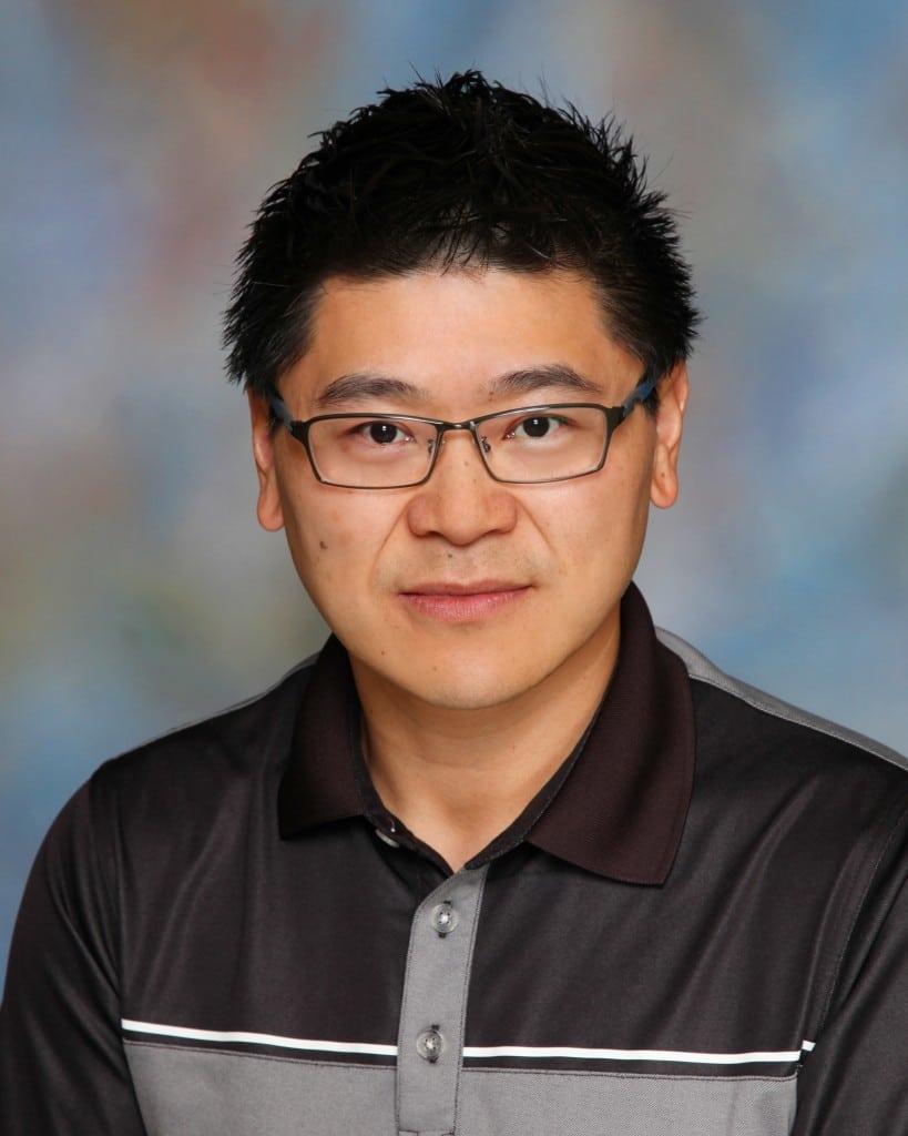 Hanson Wang