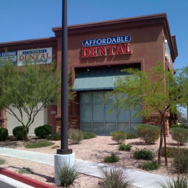 Affordable Dental, Las Vegas