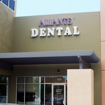 Aliante Dental Las Vegas