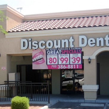 Discount Dental Las Vegas