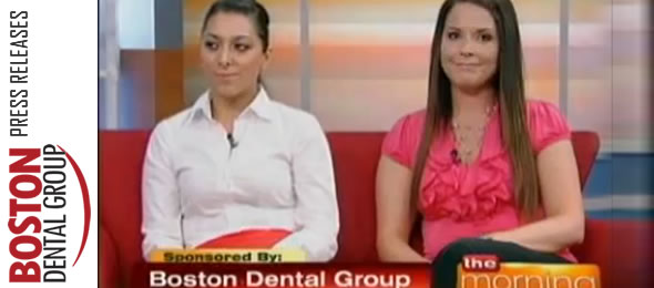 Boston Dental Press Release