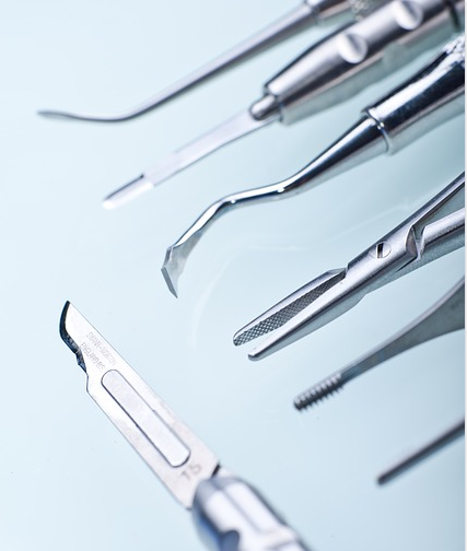 dentist's tools