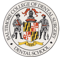 Logo of Baltimore College of Dental Surgery