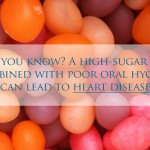link between oral health and heart disease