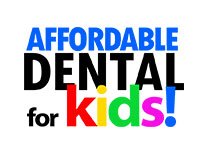 Affordable Dental for Kids - Craig & Revere