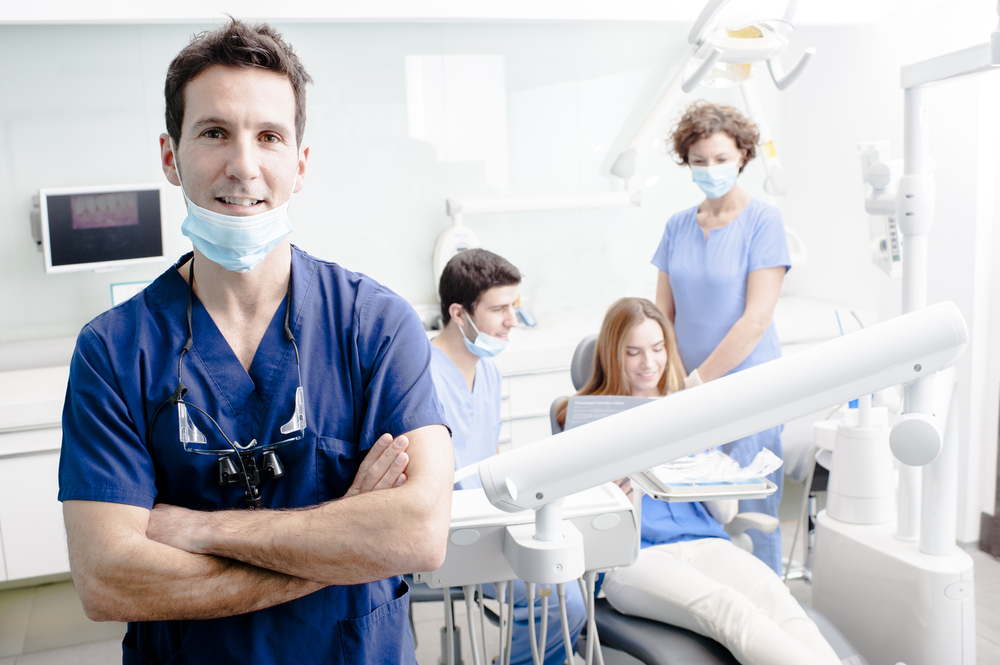 dentist no insurance