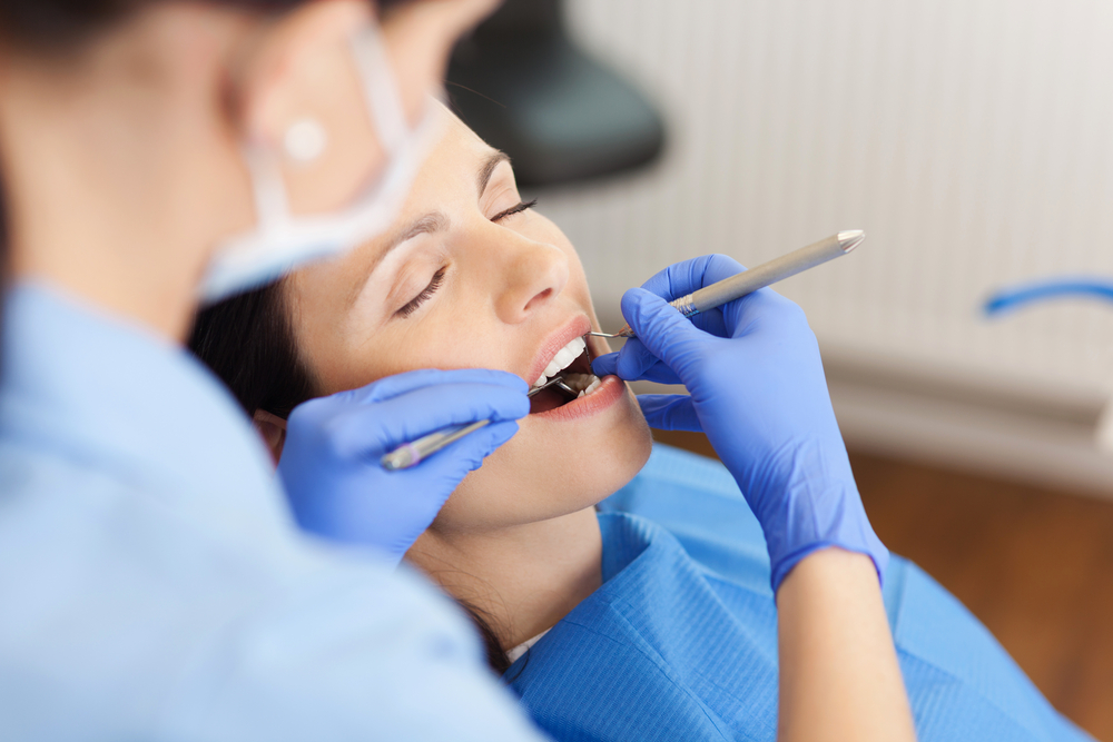 Dentists can detect non-oral diseases too