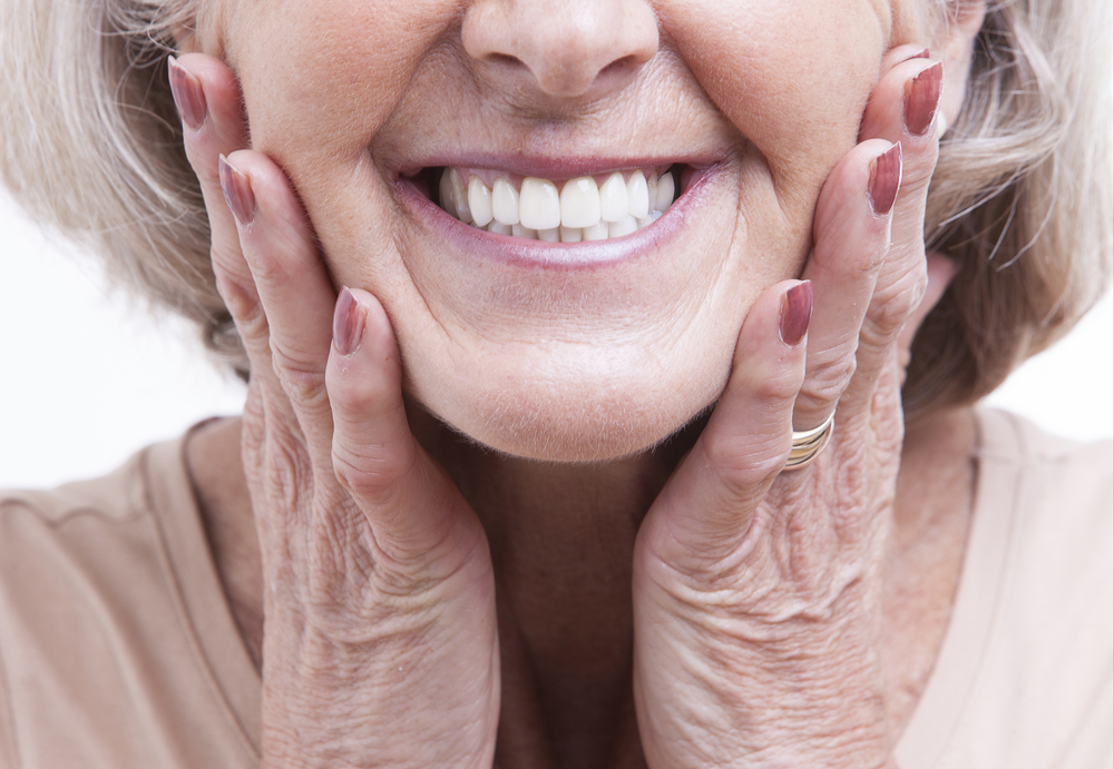 How do you know when it's time to get dentures?