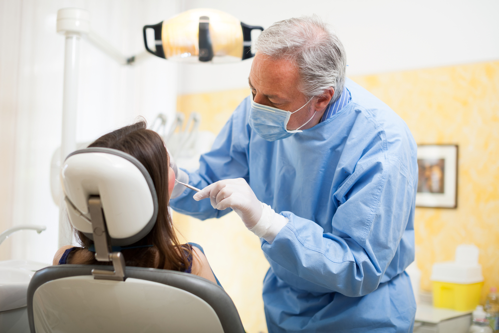 When to consult with an emergency dentist