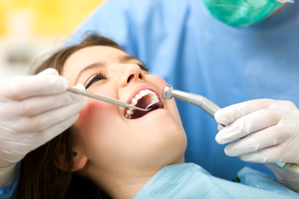 Dentist with no insurance