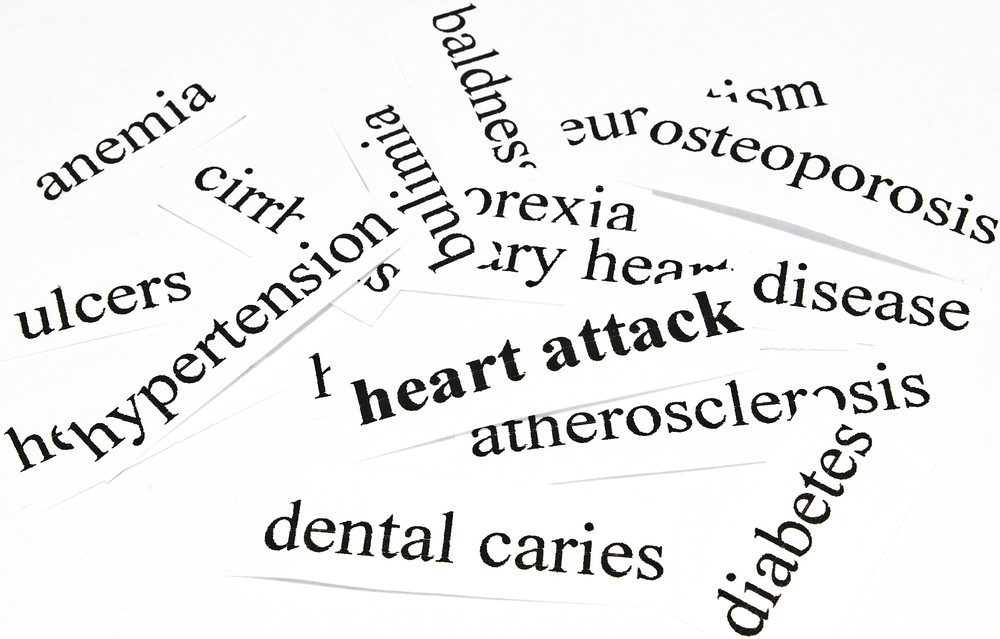 your dentists can often predict health issues based on oral health