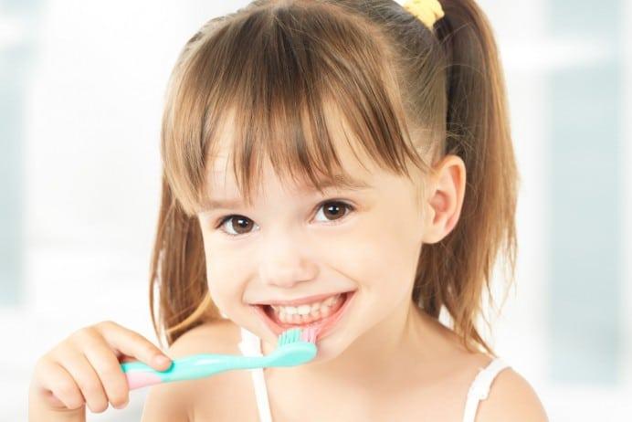 Treasure Those Baby Teeth