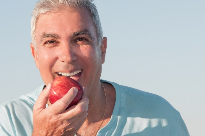The Types of Dentures