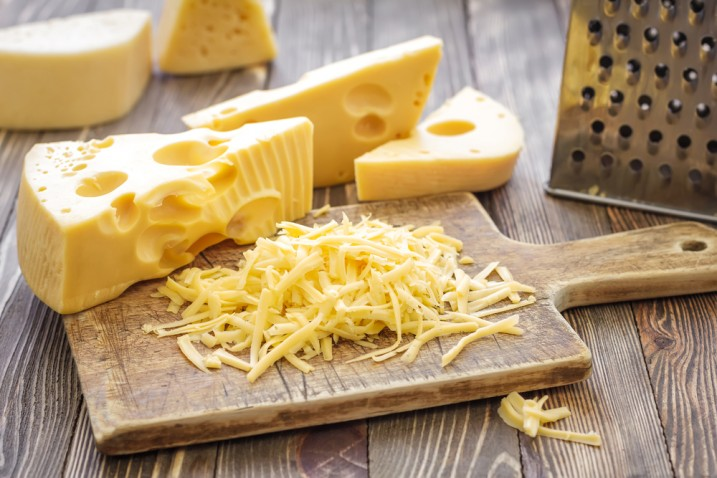 Top 3 Foods for Dental Health