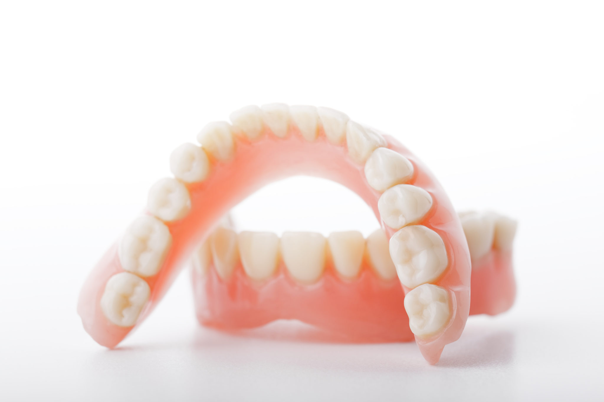 How Your Dentist Makes Sure That Your Dentures Will Fit