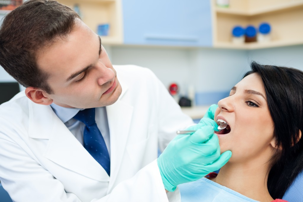Treating gum disease in las vegas