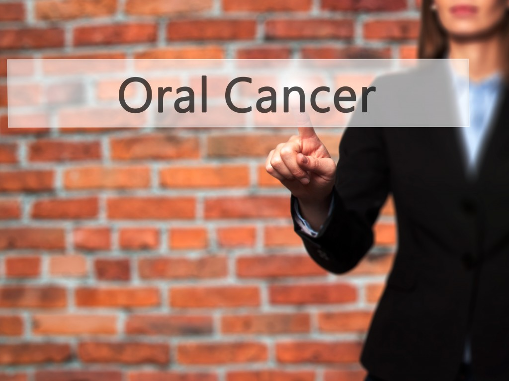 Oral cancer screenings in Las Vegas