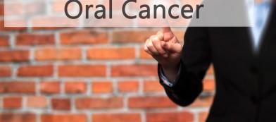 Oral cancer screenings in Las Vegas
