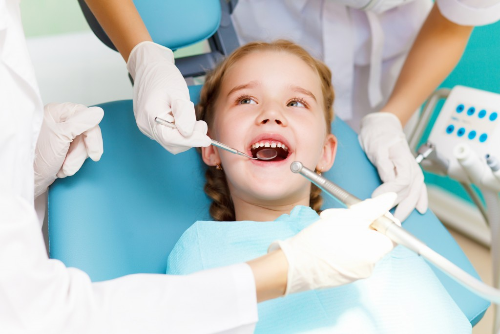 pediatric dentist in summerlin las vegas