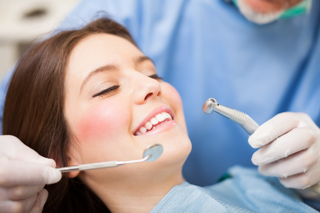 Dental care without insurance