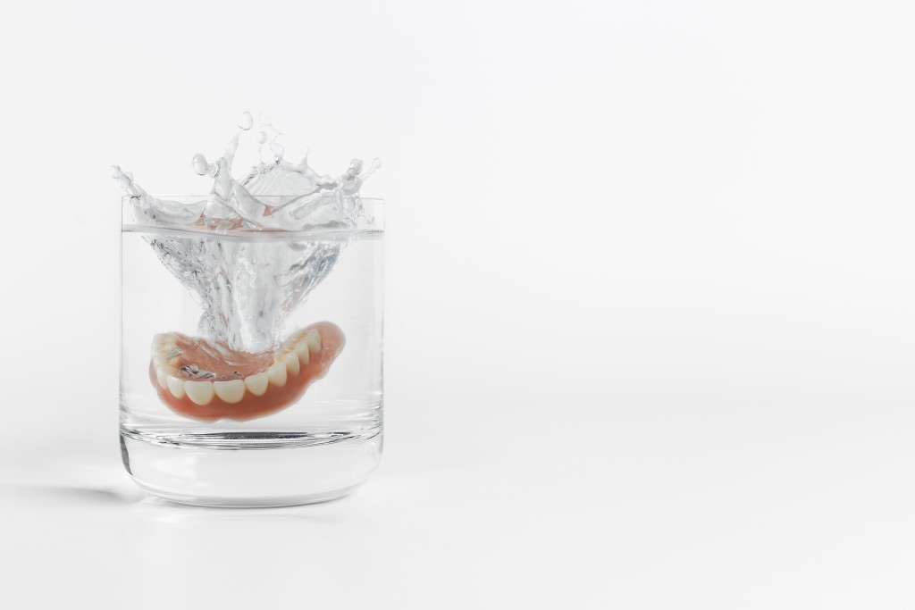 Dentures in las vegas