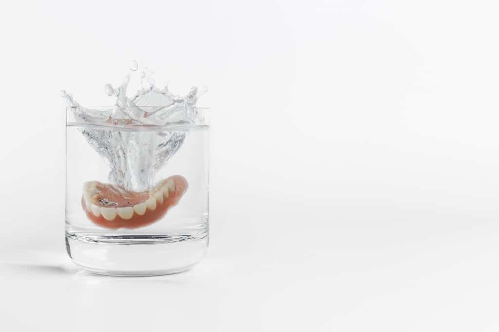 Dentures in las vegas