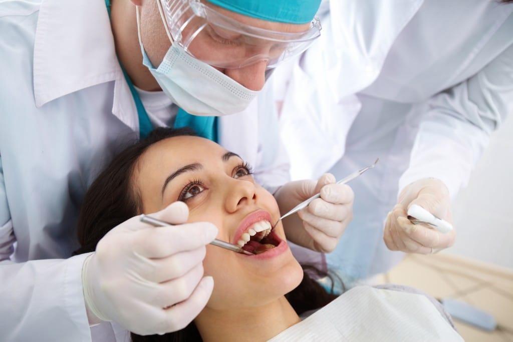 After hours dentist in Las vegas