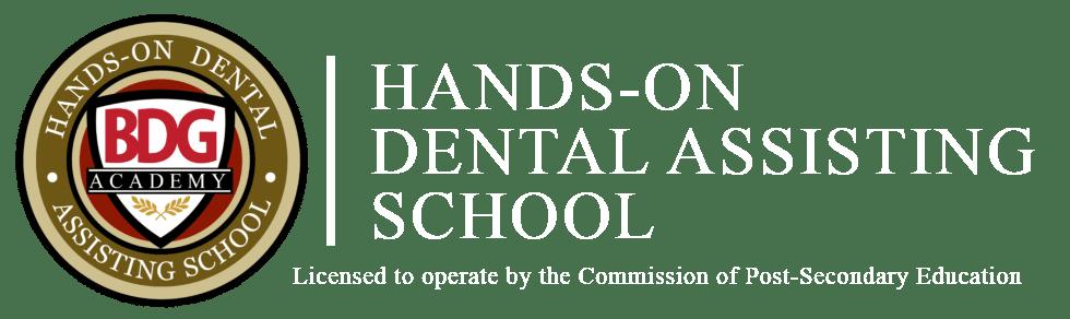 BDG Academy logo