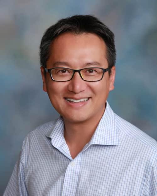 Dr David Ping