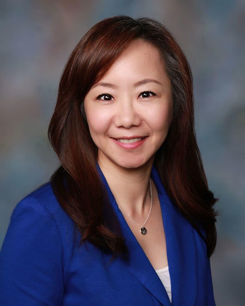 Carolyn Chen