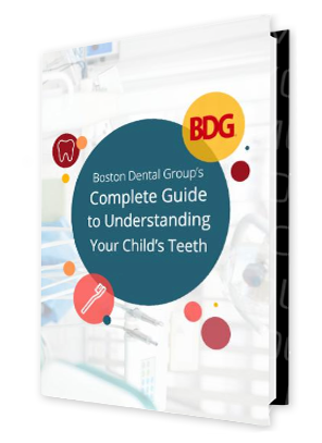 Complete Guide to Understanding Your Child's Teeth
