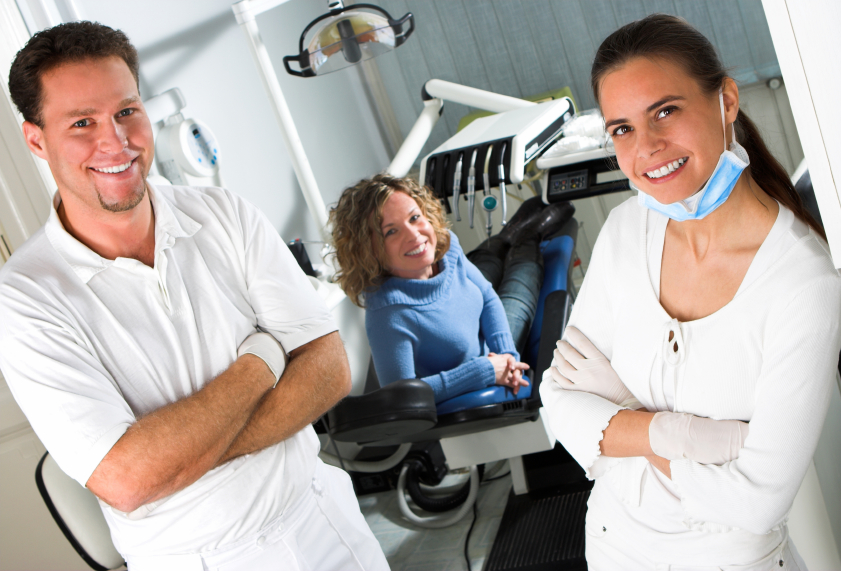find dental assistant jobs in Las Vegas