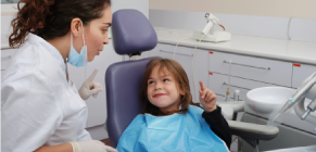 Las Vegas Children's Dental Services