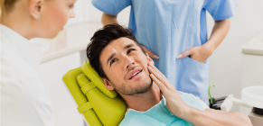 Las Vegas Dental Emergency Services