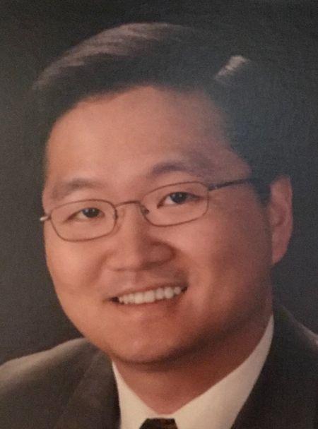 Dr. Jonathan Pak
