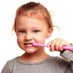 pediatric dentist checklist