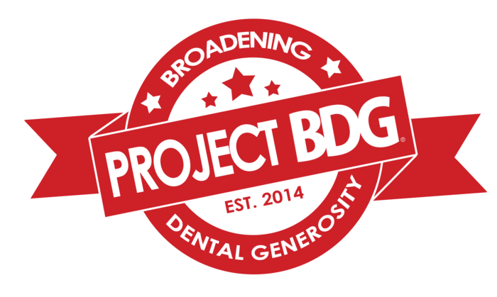 Project BDG logo